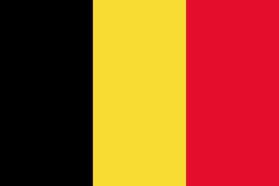 Belgium – Kyrgyzstan