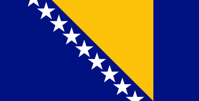Bosnia and Herzegovina – Croatia