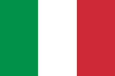 Italy – United Kingdom