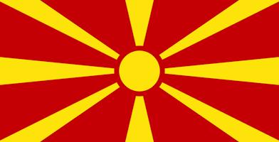 Belgium – Macedonia