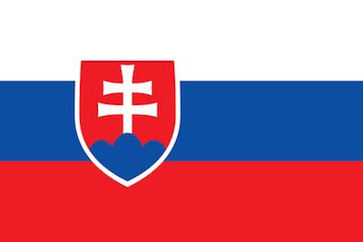Macedonia – Slovakia