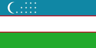 Kyrgyzstan – Uzbekistan